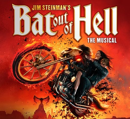 BAT OUT OF HELL // Neu in Oberhausen